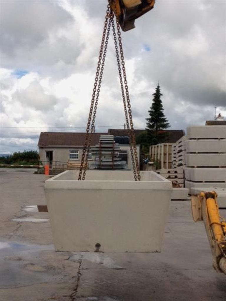 Reinforced Concrete Water Troughs Drinkers Spillane